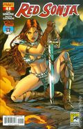 Red Sonja (2013 Dynamite) 1MILEHSDCC