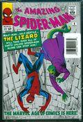 Amazing Spider-Man Walmart Comic Book and Movie Sneak Peek (2012) 1