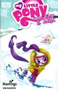My Little Pony Friendship is Magic (2012 IDW) 3HASTINGS