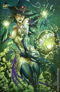 Grimm Fairy Tales Presents Oz (2013 Zenescope) 4COMIKAZE