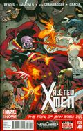 All New X-Men (2012) 24A