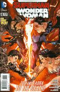 Superman Wonder Woman (2013) 6A
