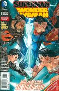 Superman Wonder Woman (2013) 6COMBO
