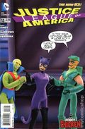 Justice League of America (2013 3rd Series) 13B