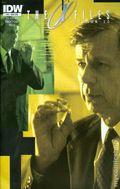 X-Files Season 10 (2013 IDW) 10SUB