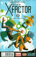 All New X-Factor (2014) 4