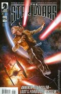 Star Wars (2013 Dark Horse) Lucas Draft 6