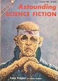 Astounding Science Fiction SC (1938 Pulp) Volume 58, Issue 4
