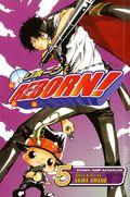 Reborn GN (2006-2010 Viz Digest) 5-REP