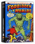 ACG Collected Works: Forbidden Worlds HC (2013 PS Artbooks) Slipcase Edition 4-1ST