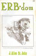 ERB-dom (1960 Burroughs Fanzine) 64