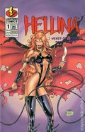 Hellina Heart of Thorns (1996) 1A-NUDE