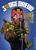 Judge Dredd Big Drokkin Treasury Edition (2014 IDW) 1