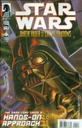 Star Wars Darth Vader and Cry of Shadows (2013) 4