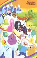 Adventure Time (2012 Kaboom) 26D