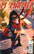 Ms. Marvel (2014 3rd Series) 2B