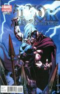 Thor God of Thunder (2012) 20B