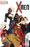 X-Men (2013) 3rd Series 12B