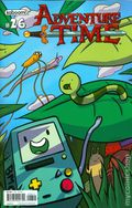 Adventure Time (2012 Kaboom) 26B