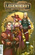 Legenderry A Steampunk Adventure (2014) 3A