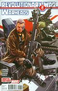 Revolutionary War Warheads (2014 Marvel) 1A