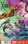 X-Men (2013) 3rd Series 12A