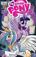 My Little Pony Friendship Is Magic (2012 IDW) 17B