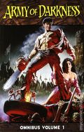 Army of Darkness Omnibus TPB (2010-2013 Dynamite) 1-REP