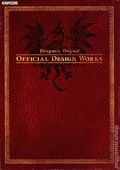 Dragon's Dogma: Official Design Works SC (2014 Udon) 1-1ST