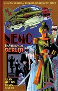 Nemo: The Roses of Berlin HC (2014 Top Shelf) A League of Extraordinary Gentlemen Adventure 1-1ST