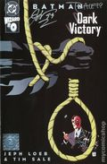 Batman Dark Victory (1999) 0WIZSIGNED