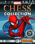 Marvel Chess Collection (2014 Figure and Magazine) ITEM#01