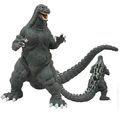 Godzilla Classic 1989 Vinyl Figural Bank (2014 Diamond Select) ITEM#1