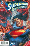 Superman Unchained (2013 DC) 6COMBO
