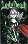 Lady Death Dark Millennium (2000) 1C