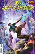 Ash and the Army of Darkness (2014) Annual 1