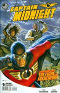 Captain Midnight (2013 Dark Horse) 9
