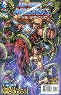 He-Man and the Masters of the Universe (2013 DC) 11