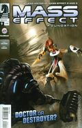 Mass Effect Foundation (2013 Dark Horse) 9