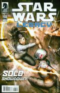 Star Wars Legacy 2 (2013 Dark Horse) 13
