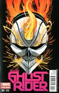 All New Ghost Rider (2014) 1B