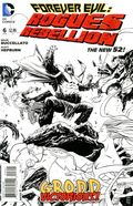 Forever Evil Rogues Rebellion (2013) 6B