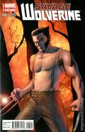 Savage Wolverine (2013) 16B