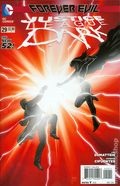 Justice League Dark (2011) 29A