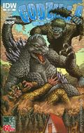 Godzilla Rulers of the Earth (2013 IDW) 10