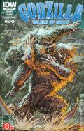 Godzilla Rulers of the Earth (2013 IDW) 10RI