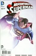 Adventures of Superman (2013) 2nd Series 11B