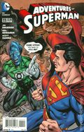 Adventures of Superman (2013) 2nd Series 11A