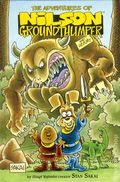 Adventures of Nilson Groundthumper and Hermy HC (2014 Dark Horse) 1-1ST