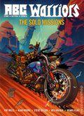 ABC Warriors Solo Missions TPB (2014 Rebellion) 1-1ST
